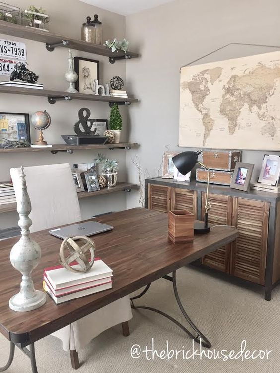 travel design home office. To A Career As An Independent Travel Agent Or Already Work Home-based  Agent, Check Out These Wanderlust-inspiring Home Office Designs: Design O